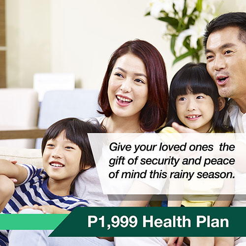Dengue RX Plus for Family