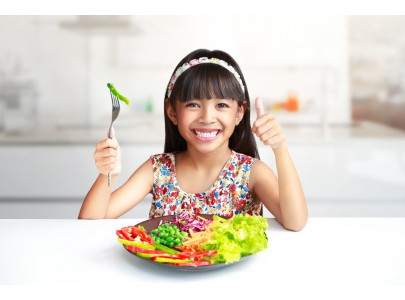 These Foods Help Prevent Your Child A Trip To The Dentist